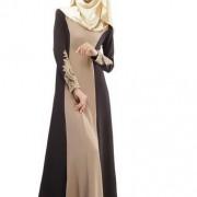 Abaya Black