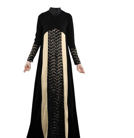 Evening Abaya